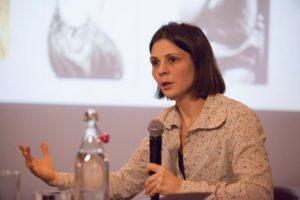 Лектор: Светлана Викторовна Бабкина