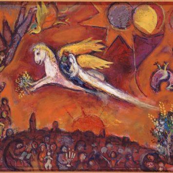 Яков Эйделькинд. Песнь песней: лирика или драма, фольклор или литература, духовная аллегория или любовная поэзия?